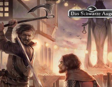 (24.11.18) 16.-20. Travia 1040BF – Neue Bande & Uralter Zwist – Kapitel II & III: Nordvest