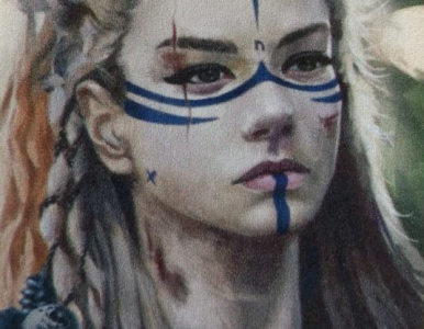 Frenja Thorwulfdottir